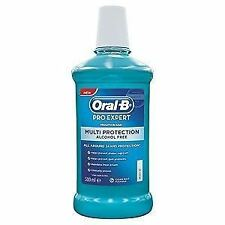 Oral-B Mouthwash Products