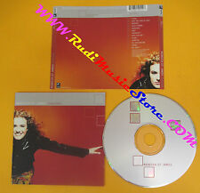 CD REBECCA ST. JAMES Transform 2000 Usa FOREFRONT FFD5251 no lp mc dvd (CS4)