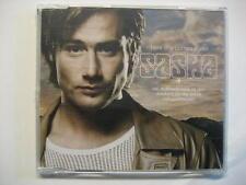 """Sasha """"Here she comes Again"""" - Maxi CD-OVP-ENHANCED CD"""