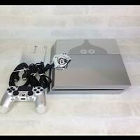 PS4 PlayStation 4 Console System Dragon Quest Metal Slime Edition 500GB