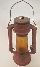 Sun Brand No. 5000 Antique Kerosene Lantern.     WJ