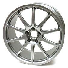 Prodrive GC-010E Wheels Rims 19x9.5 +44 08-10 Impreza STI 09