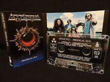 AFFLICTED Prodigal Sun  / 1993 / TAPE MC CASSETTE CARCASS, PESTILENCE, ENTOMBED