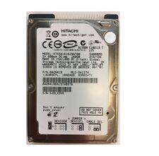 "Hitachi 160 GB 2.5"" 5400 RPM IDE PATA Hard Disk Drive Festplatte HTS541616J9AT00"