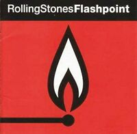 The Rolling Stones - Flashpoint [CD]