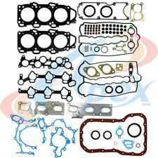 Engine Full Gasket Set-S, DOHC Apex Automobile Parts fits 1990 Mazda 929 3.0L-V6