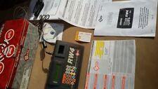 Silca RW4 DEVICE v.04.02.086 DUPLICATE KEY TRANSPONDER PHILIPS CRYPTO D831436ZB