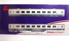 LIMA EXPERT HL5006 Set 2 GranConfort serie'88 livrea XMPR ex Frecciabianca Ep.VI