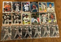 (x40 Lot) Ryan Mountcastle & Cedric Mullins (RC) MOJO Refractor (Chrome) Orioles