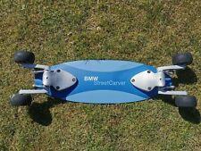 BMW StreetCarver Skateboard Longboard