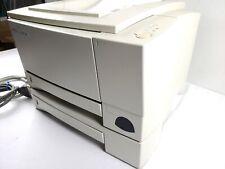 HP LaserJet 2100/M/TN