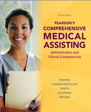 Comprehensive Medical Assisting by Fleming-McPhillips, Gohsman, Beaman, Routh