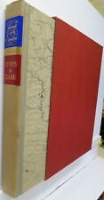 Lewis & Clarke: Journals of the Expedition, Vol 2, 1962, Heritage Pr. - slipcase