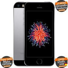 Movil Apple iPhone SE A1723 16GB Libre Gris Espacial | C