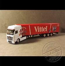 Camion Miniature Caravane Tour de France Vittel 1/87 HO