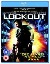 Lockout Blu-Ray NEW BLU-RAY (EBR5199)