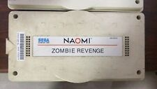 SEGA NAOMI Zombie Revenge ARCADE JAMMA
