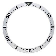Original SEIKO Diver Watch Bezel Insert for Skx007 Skx009 Japan Source