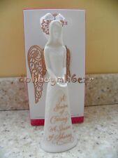 2013 Hallmark Caring Angel Christmas Ornament