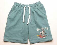 Ed Hardy Sweatshort (6 years) Green
