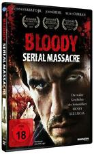 Bloody Serial Massacre