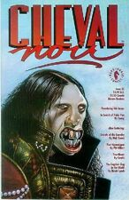 Cheval Noir # 31 (Coseys, Comes, Geary) (USA,1992)