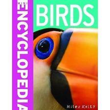 Birds by Miles Kelly Publishing Ltd (Paperback, 2014)