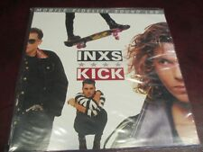INXS KICK COLLECTORS MFSL AUDIOPHILE LIMITED EDITION OUT OF PRINT NUMBERED LP