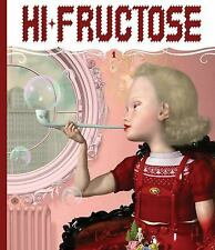Hi-Fructose by Attaboy (2015, Hardcover)