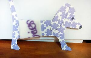 Stop Male Dog marking w/ Yapping Chihuahua belly bands. Made to order