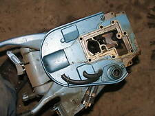 EVINRUDE OMC  5 1/2 hp Mid Section  Outboard