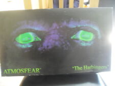 ATMOSFEAR - THE HARBINGERS' Spare Playing Pieces - Please choose your Piece.