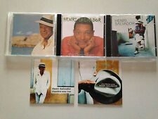 LOT CDS ALBUM - SINGLE - PROMO SPECIAL  HENRI SALVADOR