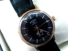 Rotary Automatic GTB Vintage gold plated watch, in exceptional condition,