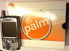 NEW IN BOX >>PERFECT<< UNLOCKED UNBRANDED PALM TREO 650 GSM PDA AT&T T-Mobile