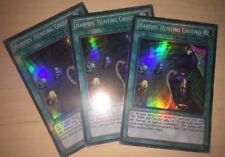 Harpies Hunting Ground LCJW/AP02 SUPER RARE X3 PLAYSET MIXED EDITIONS