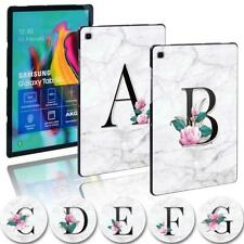 """For Samsung Galaxy Tab A A6 7"""" 10""""/Tab E S5E - 26 letters Slim tablet Cover Case"""