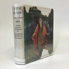 Evangeline (1929) Illustrated with Scenes from the Moving Picture