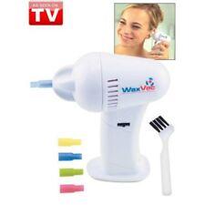 Waxvac delicato efficace pulizia orecchio, come VISTO IN TV NUOVO