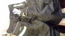 Para Hombre y Culote Tamaño X Grande Fitness Gear Negro Pantalones Cortos Nuevo