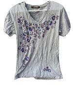 roberto cavalli Authentic T-shirt Medium
