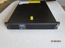 53952KX - IBM 2200VA - UPS ( rack-mountable ) - AC 230 V - 1.92 kW - RS-232, USB