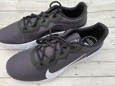 Nike Explore Strada Men's Trainers / Shoes Black & White UK Size 9 EUR 44 BN