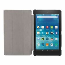 Hülle für Amazon Kindle Fire HD8 Modell 2015 Hülle Cover Schutzhülle HD 8 Zoll