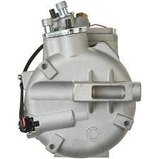 A/C Compressor Spectra 0610346