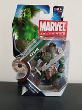 "Marvel Universe Skaar Son of Hulk 3.75"" Figure Series 3 #016 New Rare Mint"