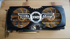 ZOTAC GeForce GTX 470 AMP edition 1280MB 320-Bit GDDR5 PCI-E Graphics Card