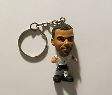 Microstars Key Ring ENGLAND (HOME) COLE, Ashley - Keyring Supplied Loose