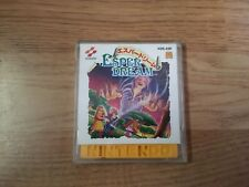 Esper Dream Nintendo Famicom Disk System Japan Import