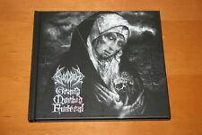 "BLOODBATH ""Grand Morbid Funeral"" MEDIABOOK CD 2014 SWE Death Metal VALLENFYRE"